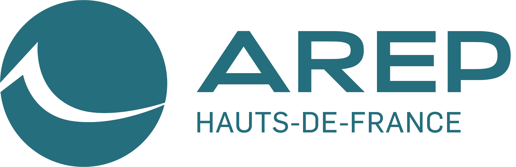 Logo de l'AREP Hauts-De-France