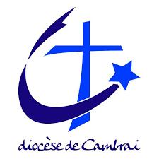 logo du diocèse de cambrai