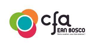 Logo du CFA Jean Bosco